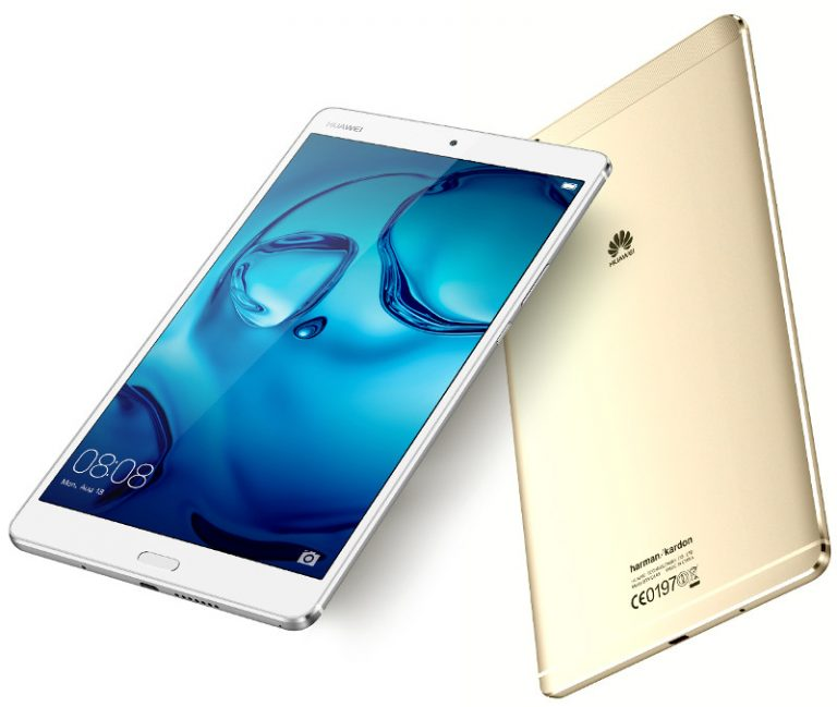 Huawei launches MediaPad M3 tablet, mid-range Nova and Nova Plus smartphones