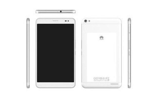 Huawei MediaPad X1 7.0 vs Nexus 7 2013