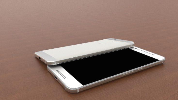 Huawei Nexus 2015 design c
