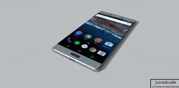 Huawei Nexus 2015 designed to wow e