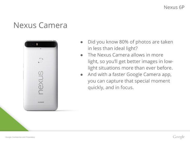 Huawei Nexus 6P presentation slides c