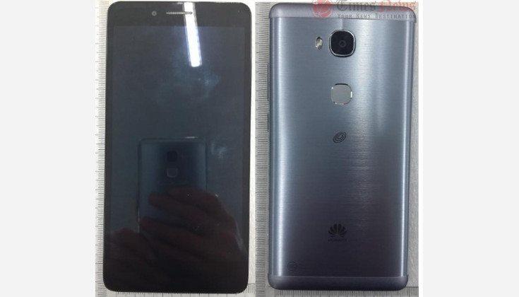 Huawei Nexus H1622