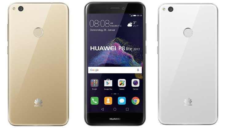 huawei p8 lite 2017 is official with 4gb of ram and fingerprint scanner phonesreviews uk. Black Bedroom Furniture Sets. Home Design Ideas