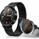 Huawei Watch vs Moto 360