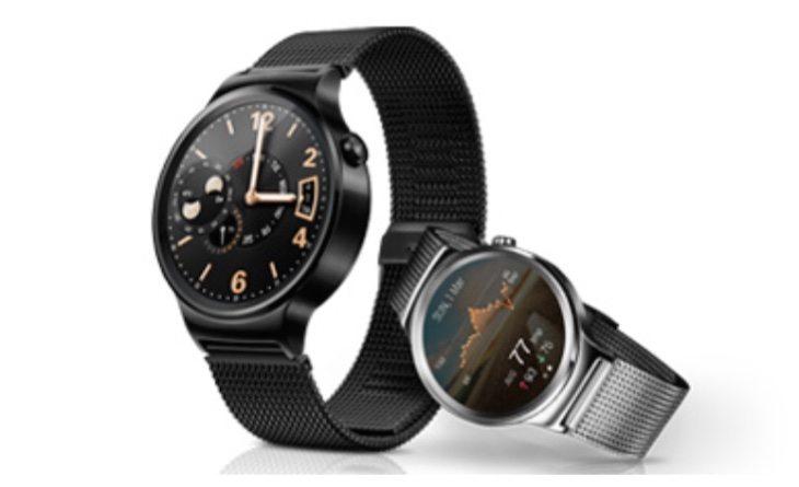 Huawei Watch vs Moto 360, best of each