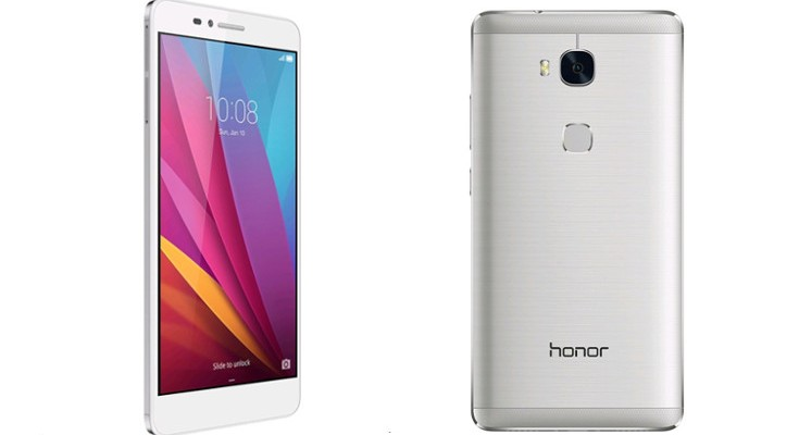 Huawei Honor 5X lands in Europe for £189