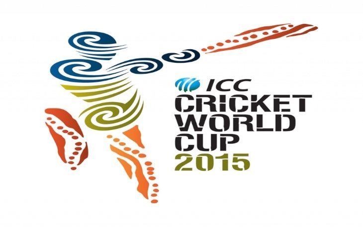ICC Official Cricket World Cup 2015 app for iPhone, Android