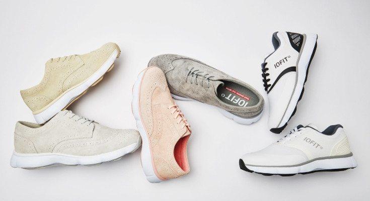 IOFIT-Smart-shoes