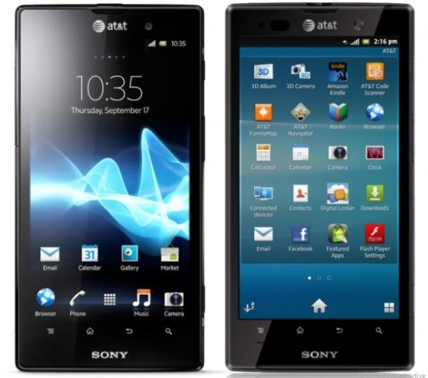Sony Xperia Ion Jelly Bean release almost here