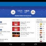 IPL app offers official live scores and more