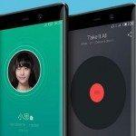 IUNI U3 Smartphone
