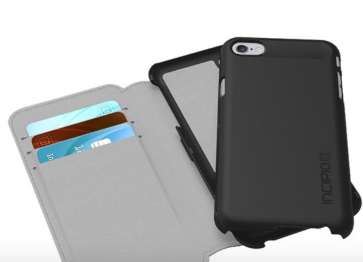 Incipio iPhone 6 cases b