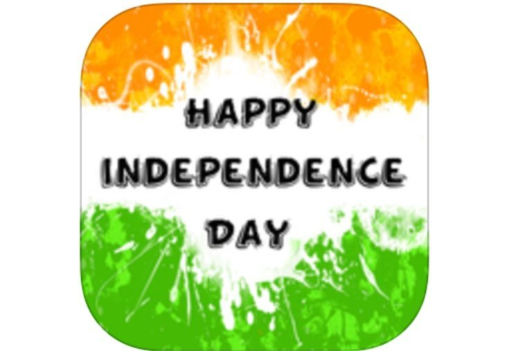 Independence Day India apps b