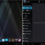 Install Android 4.1.2 Jelly Bean Sony Xperia T PACMan Custom ROM.