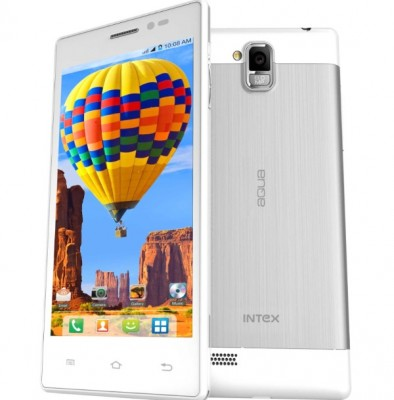 Intex Aqua i5 Mini announced specs and price