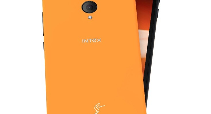 Intex Aqua Fish gets listed for Rs. 5,499 ahead of formal announement