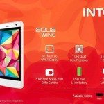 Intex Aqua Raze and Aqua Wing have budget prices and 4G LTE