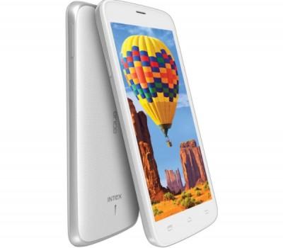 Intex Aqua i4, Aqua N15 with Android 4.4, specs and price