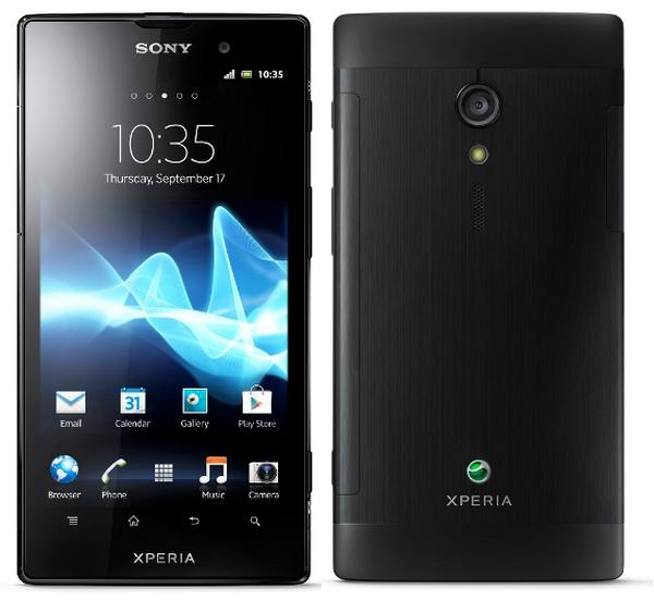 Sony Xperia Ion Android Jelly Bean update info due soon