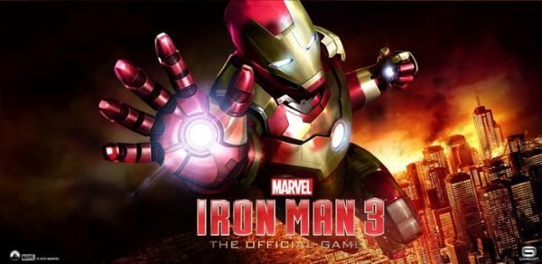 Iron Man 3 official game is stark ravingingly good