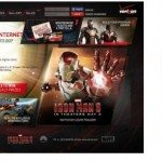 Iron Man 3 trailer, armor building & more on Verizon site