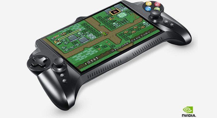 JDX S192 Tablet