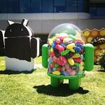 Android 4.1 Jelly Bean update confirmed with release date