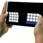 KALQ keyboard brings faster typing with thumbs, Android app promised