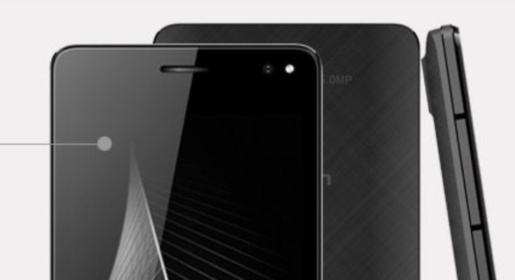 Karbonn Quattro L45 IPS is officially introduced