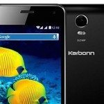 Karbonn S15 budget price and specs
