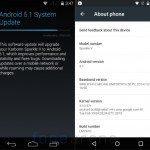 Karbonn Sparkle V 5.1 update