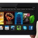 Kindle Fire HDX gains Verizon LTE by Amazon