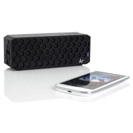 KitSound Hive Bluetooth speaker features in Amazon's Summer Wish List