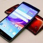 LG G FLex 2 India price