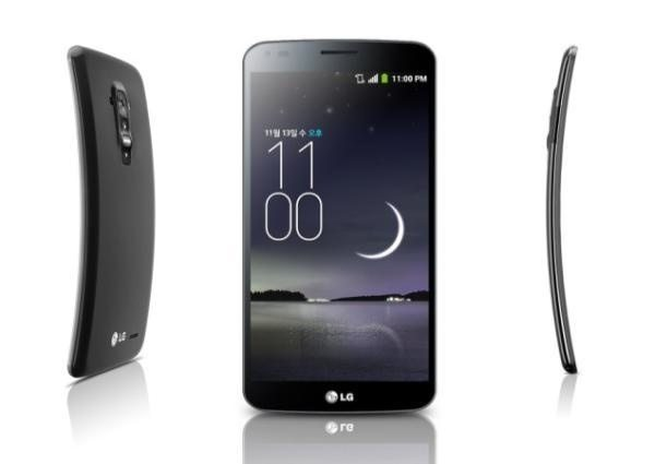 LG G Flex Android 4.4 update on AT&T arrives today