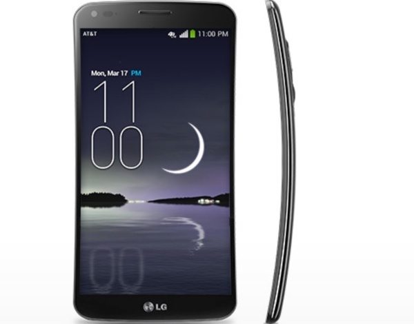 LG G Flex Android 4.4.2 update begins official roll out