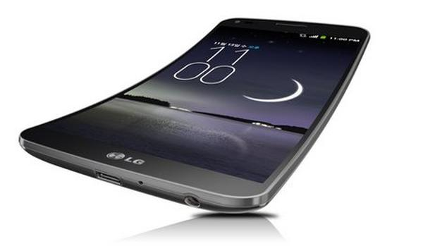 LG G Flex UK release coming soon