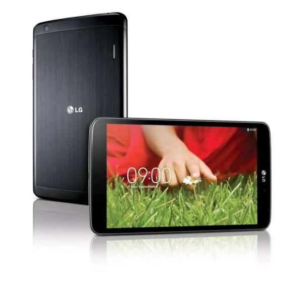 LG G Pad 8.3 price cut is tempting