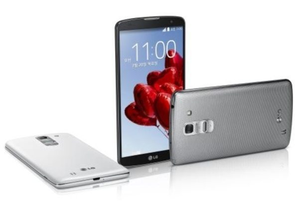 LG G Pro 2 prospect of India launch with high price
