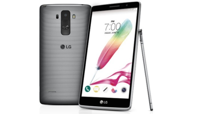 LG G Stylo now available on Sprint
