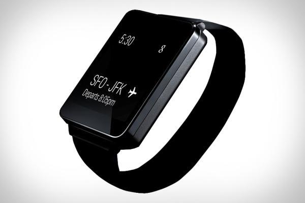 LG G Watch gets European release date and price