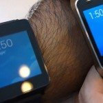 LG G Watch vs Samsung Gear Live initial comparison