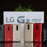 LG G2 Mini UK release and price revealed