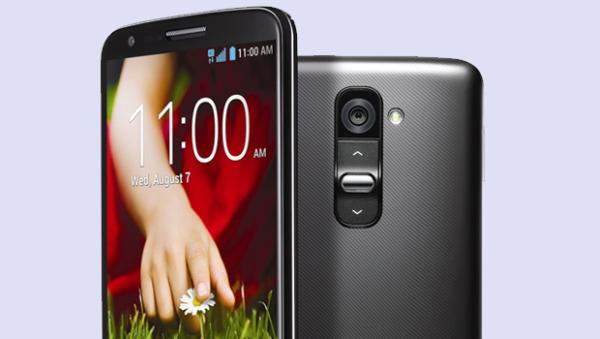 LG G2 based Nexus 5 tipped for release