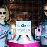 LG G2 mini release