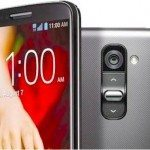 LG G2 on Sprint receiving Android 4.4 update