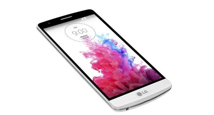 LG G3 Beat price for India at launch