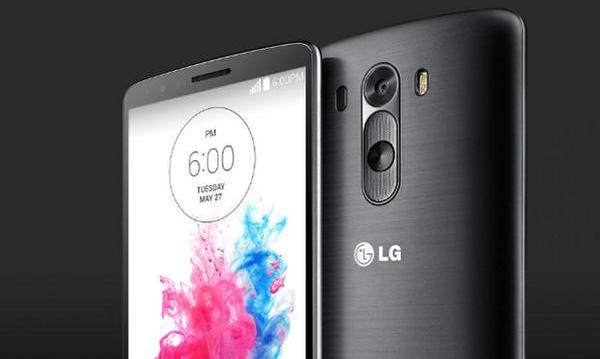 LG G3 US release draws in