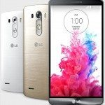 LG G3 India launch gives price