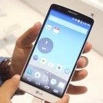 LG G3 Stylus price for India